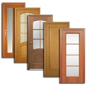 Двери, дверные блоки Курчатова