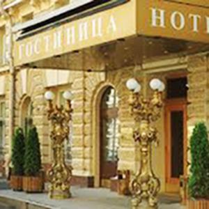 Гостиницы Курчатова