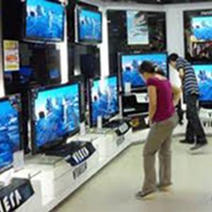 Магазины электроники Курчатова
