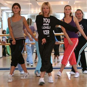 Школы танцев Курчатова