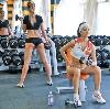 Фитнес-клубы в Курчатове