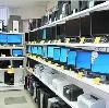 Компьютерные магазины в Курчатове