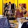 Магазины одежды и обуви в Курчатове