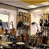 Музыкальные магазины в Курчатове