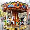 Парки культуры и отдыха в Курчатове