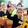 Школы в Курчатове