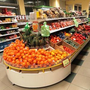Супермаркеты Курчатова