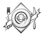 Diamond - иконка «ресторан» в Курчатове
