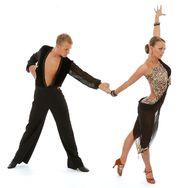 Студия танцев Ритм - иконка «танцы» в Курчатове